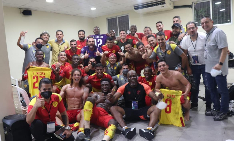 Aucas-Copa-Sudamericana-LigaPro