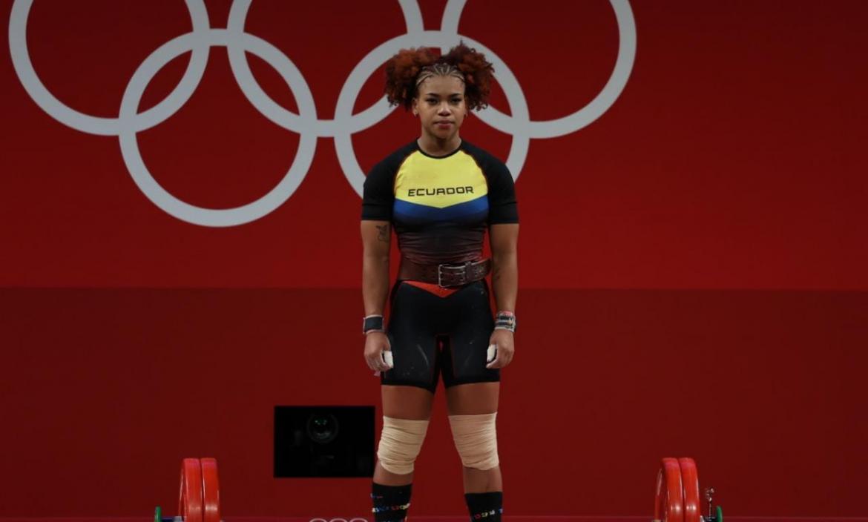 Angie Palacios