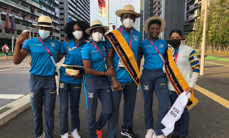 Ecuador-Juegos-Olímpicos-Tokio2020