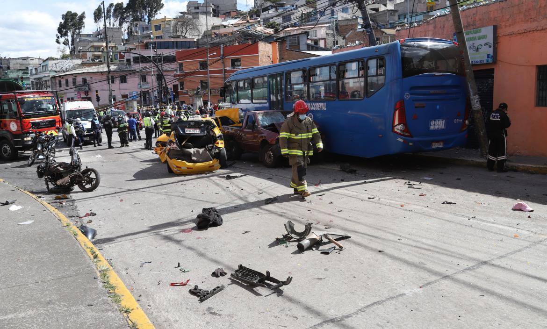 ACCIDENTE EN LOS DOS P (6839397)
