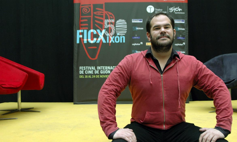 Javier Andrade.