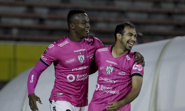 IndependientedelValle-líder-segunda-etapa-LigaPro