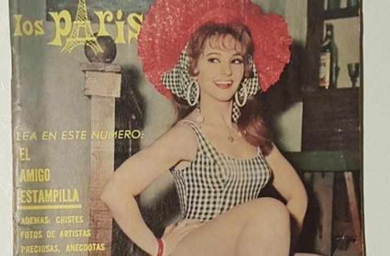 Angelita Castany