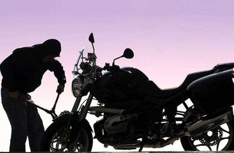 robo moto