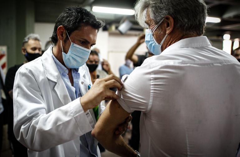 Vacuna Argentina