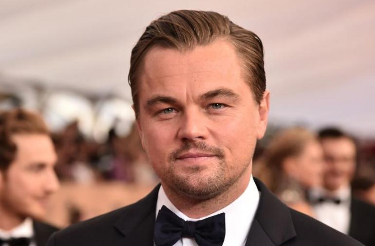 Leonardo DiCaprio se suma a iniciativa para levantar Galápagos.