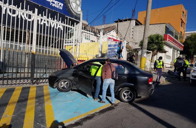 Detenidos - Fugitivos - Policía