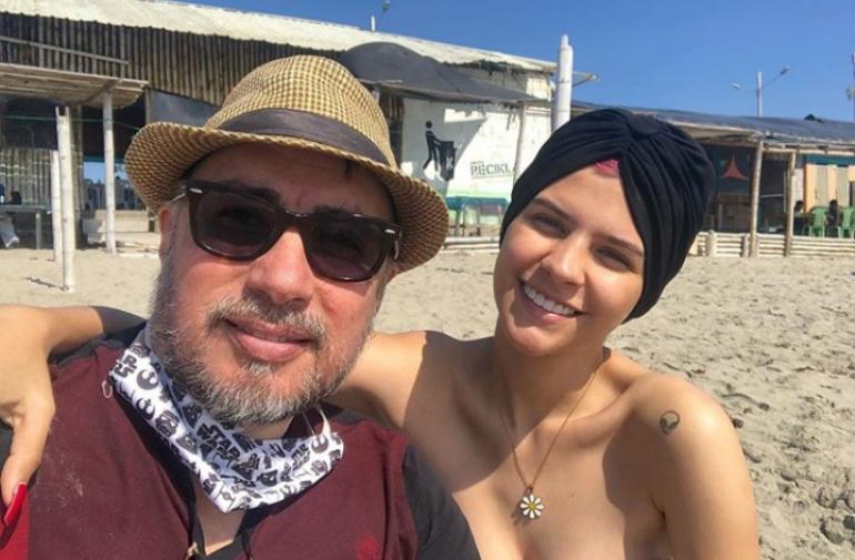 Arianna Mejía