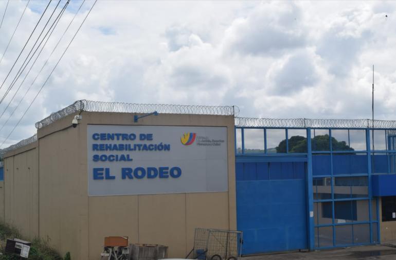 Imagen El Rodeo