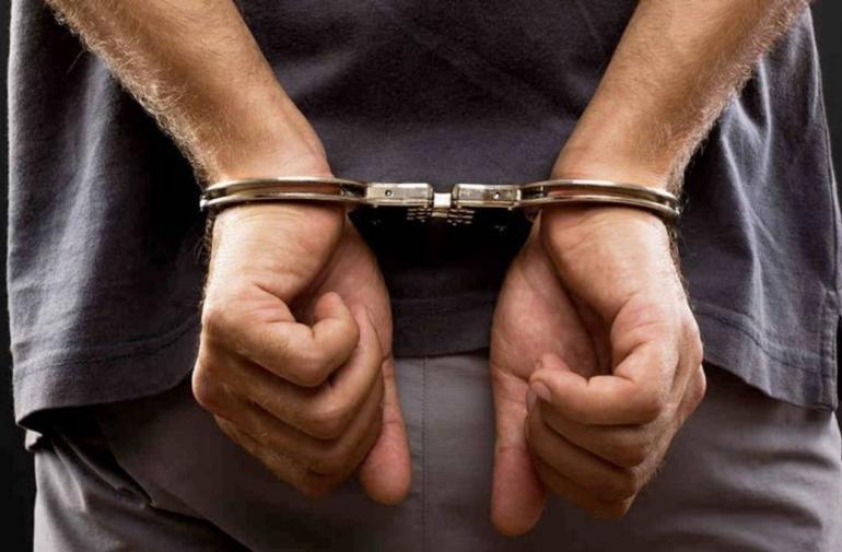 Imagen arresto