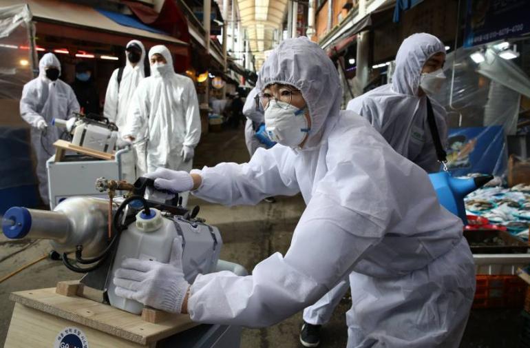 El lavado de manos es vital para 'pararle el carro' a la propagación del coronavirus.