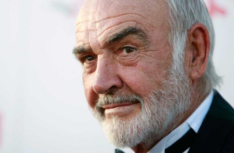 El actor fue considerado uno de los mejores agentes secretos de la película James Bond.