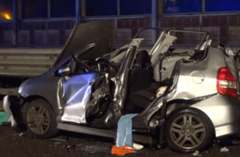 Ecuatorianos mueren en accidente en Italia