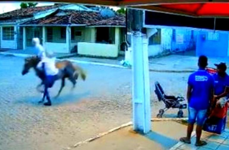 ladrones-caballo-historia-viral-video-brasil