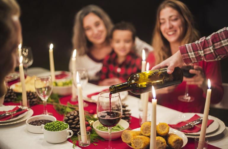 happy-family-at-christmas-dinner