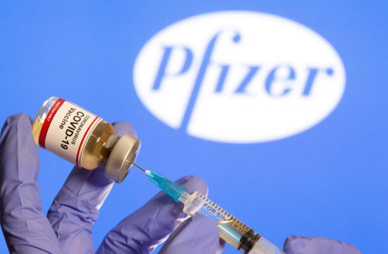 Pfizer espera facturar una millonada por ventas de vacunas contra el coronavirus.