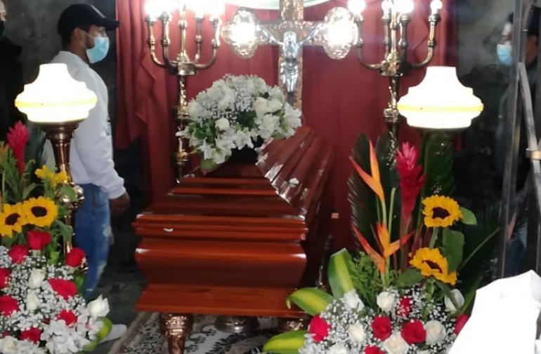 Femicidio - Quito - La Roldós