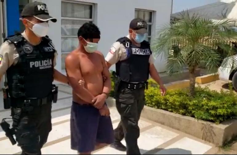 delincuente Durán