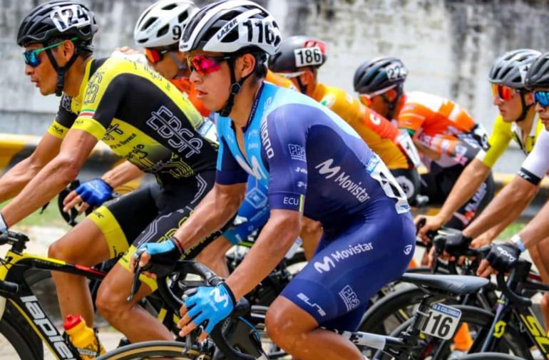 David-Villarreal-MovistarTeamEcuador-ciclismo