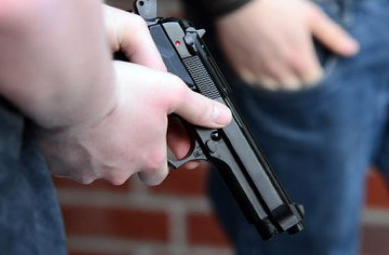 El hombre habría participado en un crimen suscitado el pasado 16 de abril en el distrito Portete.
