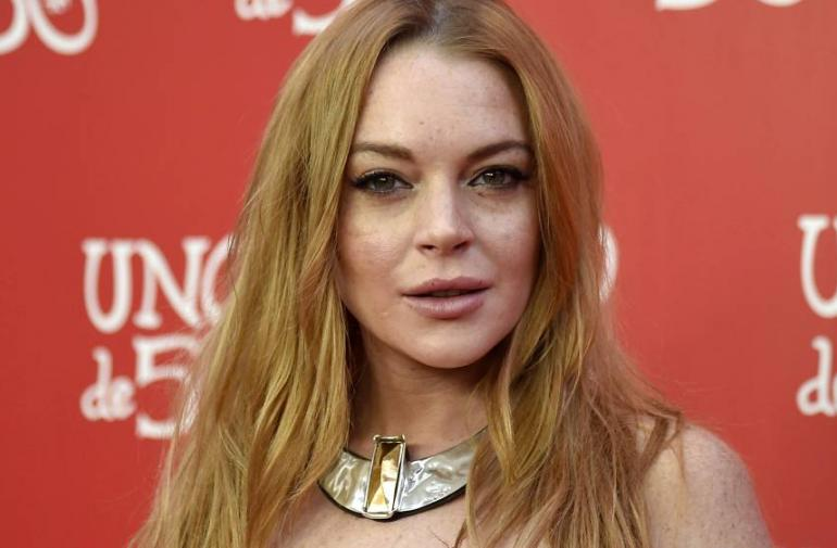 Padre de Lindsay Lohan ha sido detenido.
