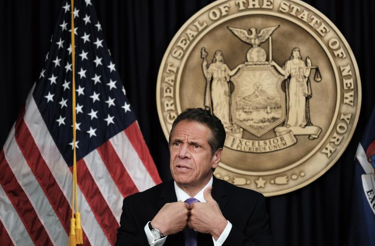 El gobernador de Nueva (6837590)
