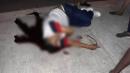 La víctima recibió un tiro en la cabeza y otro en la pierna derecha.