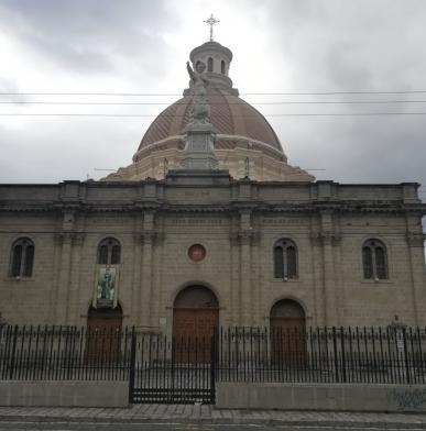 templo riobamba