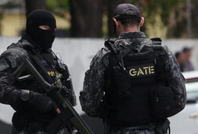 Asesino en fuga tiene en jaque a la Policía de Brasilia desde hace una semana
