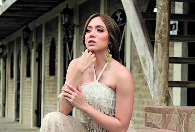 Miss Ecuador: ¡Susy Sacoto, bajo la lupa de los expertos!