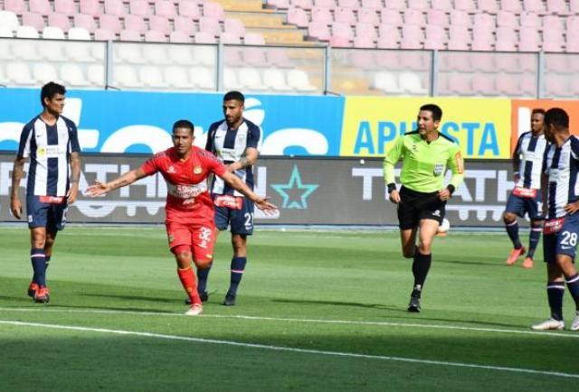 Primera Division 2021 17 Spielplan