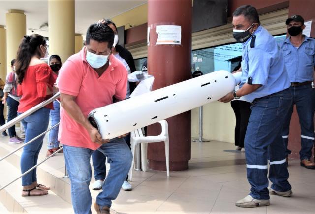 Ecuador suma 235 casos de covid y acumula 439.374 positivos y 21.061 decesos