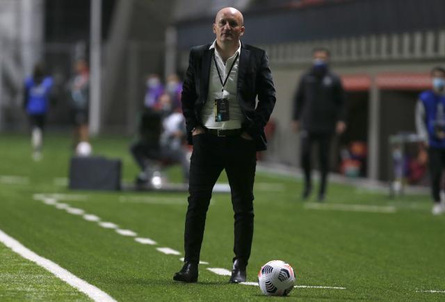 ¡Pablo Repetto ya es historia en Liga de Quito!