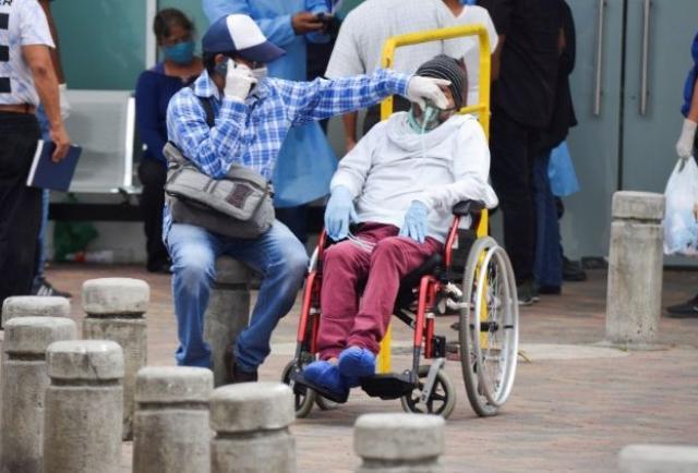 COVID-19: Ecuador suma 386 casos en un día y acumula 432.739 contagios