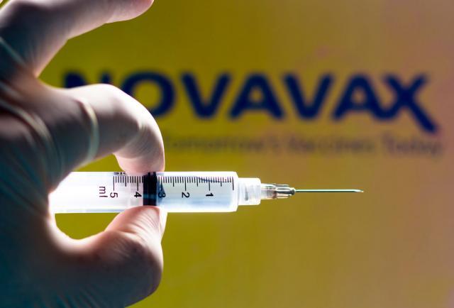 Novavax demuestra una alta eficacia para prevenir casos severos de covid-19