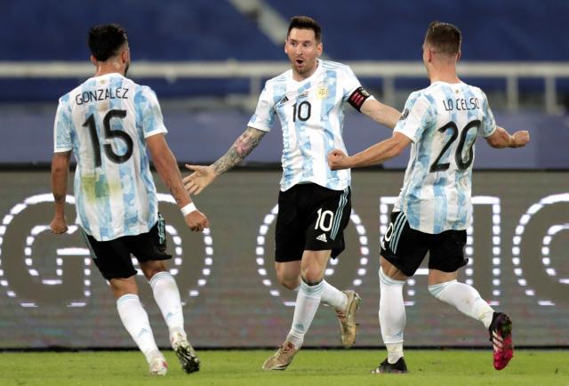 La felicidad de Lionel Messi no es completa