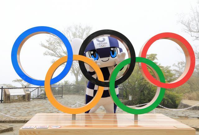 No habrá público en los Juegos Olímpicos de Tokio