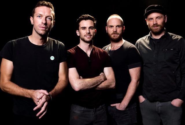 Coldplay lanzará el 15 de octubre su nuevo álbum, 'Music of the Spheres'