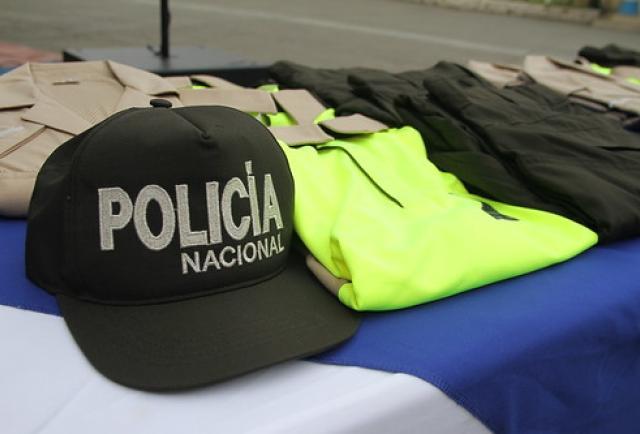 Implicado en violación de policía apareció muerto en Latacunga