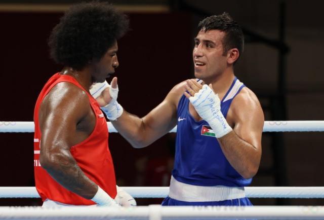 Julio Castillo perdió en la ronda preliminar