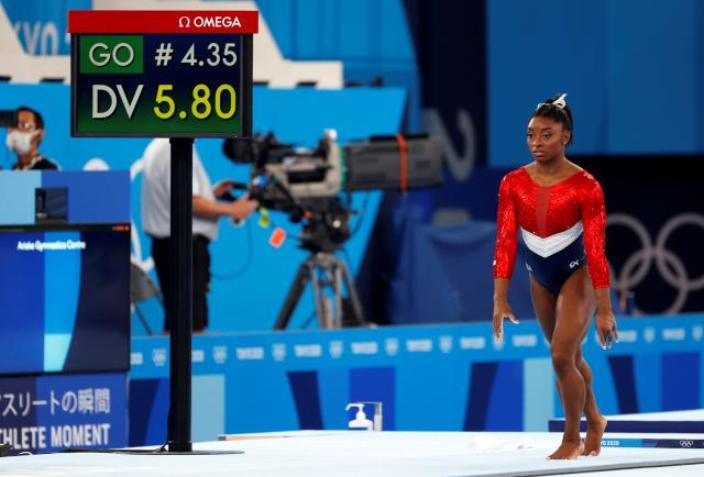 Simone Biles se retira de los Juegos Olímpicos y dispara teorías