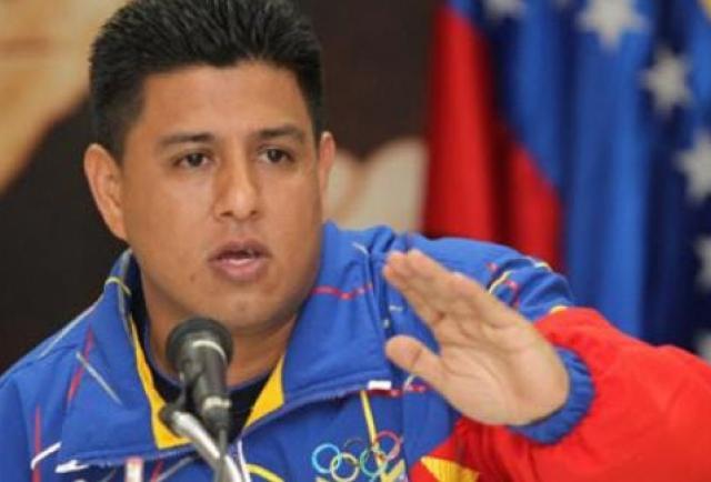 El chavismo asegura que el bloqueo de EE.UU. afectó la preparación de atletas venezolanos