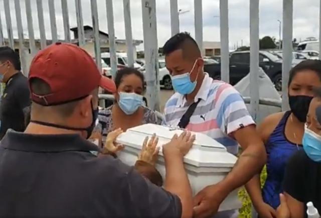 Lago Agrio: Un bicho acabó con seis neonatos en un hospital