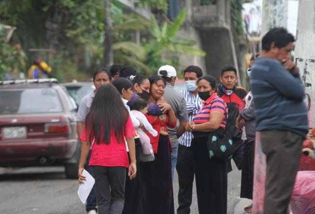 Durán: Para huir del 'cuco' de las deudas se ahorcó en la sala de su casa