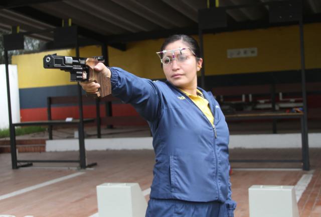 Nuevo intento de Diana Durango en los Olímpicos de Tokio