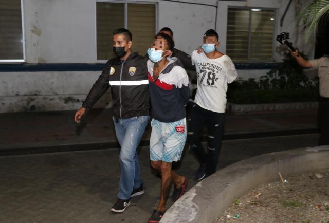 El colmo: Policía fue herido de bala por dos malandrines