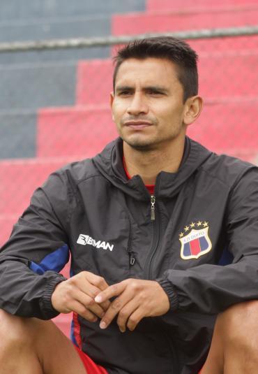Luis-Fernando-Saritama-Deportivo-Quito